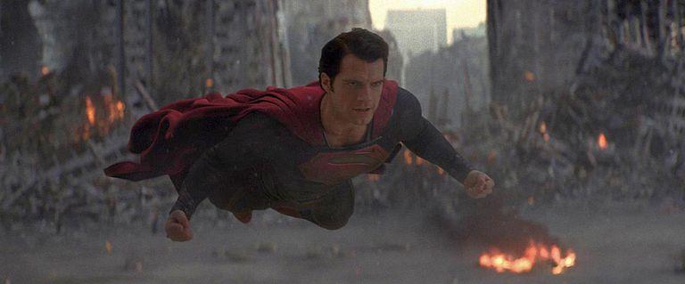 Man of Steel (2013) Superman