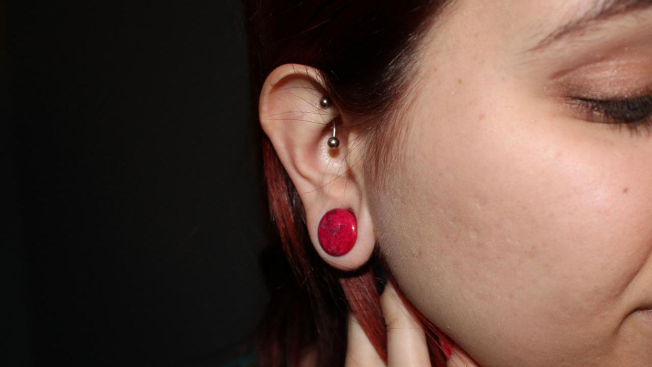 What You Need to Know About Getting Your Rook Pierced