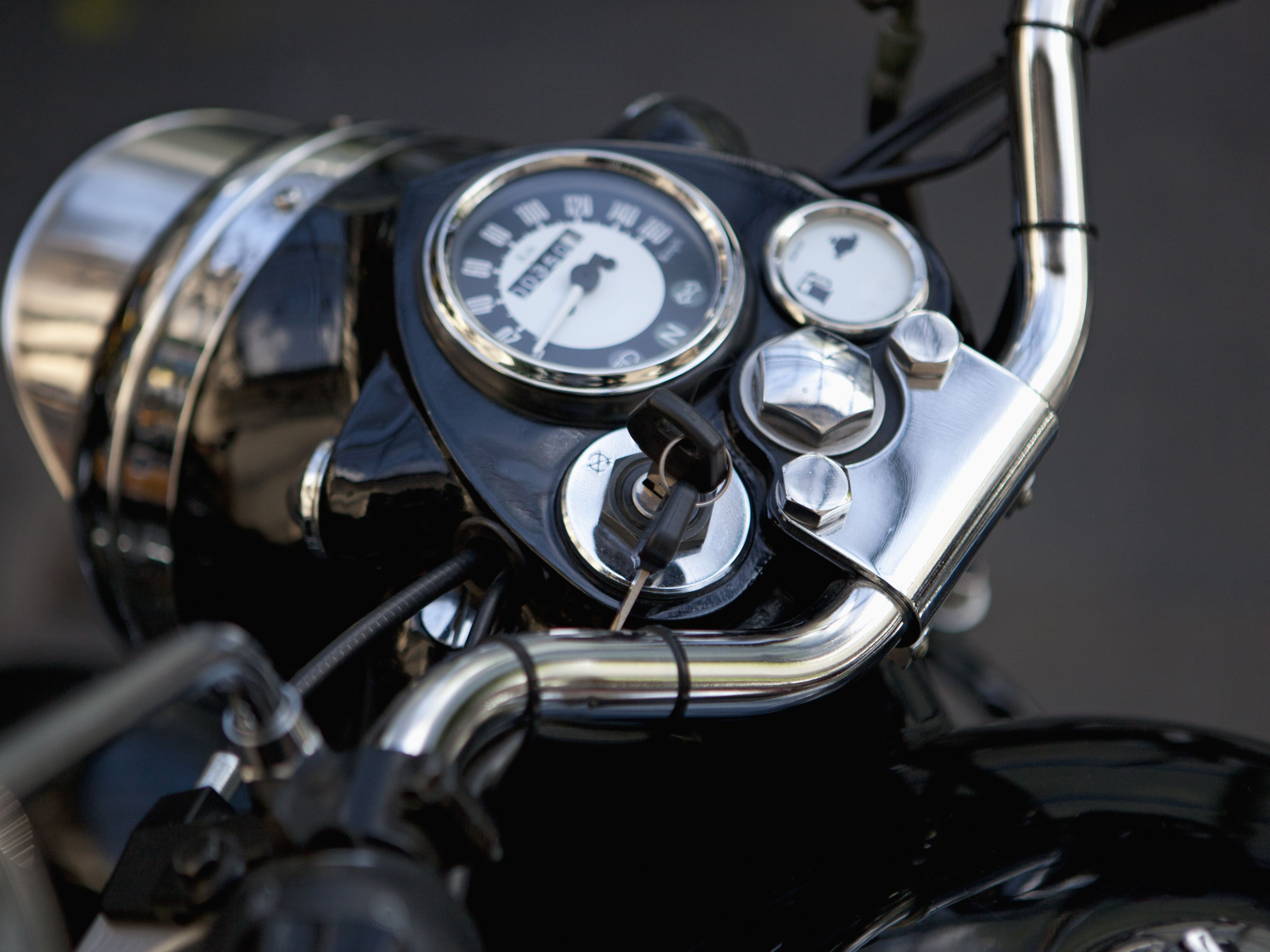 How to Set 2-Stroke Ignition Timing