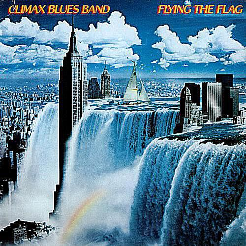 Climax Blues Band album cover