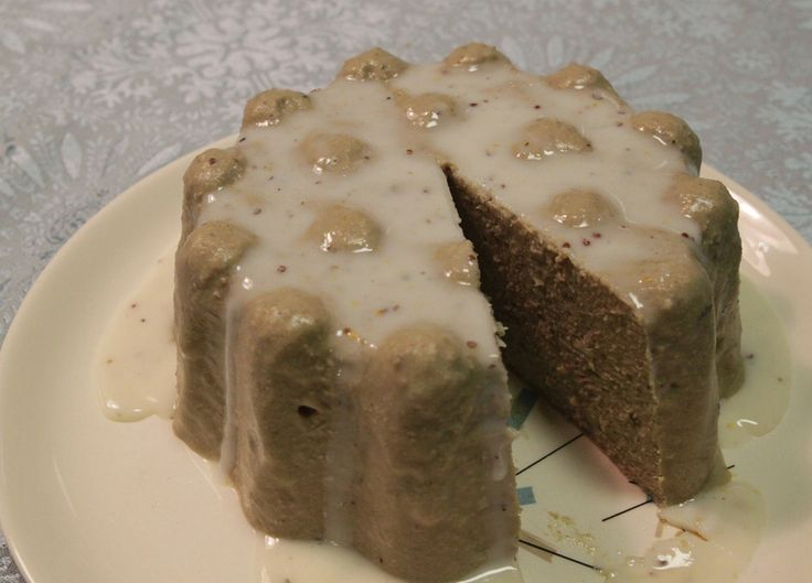 Weight Watcher's Liver Pate