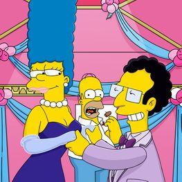 The Simpsons - Half-Decent Proposal