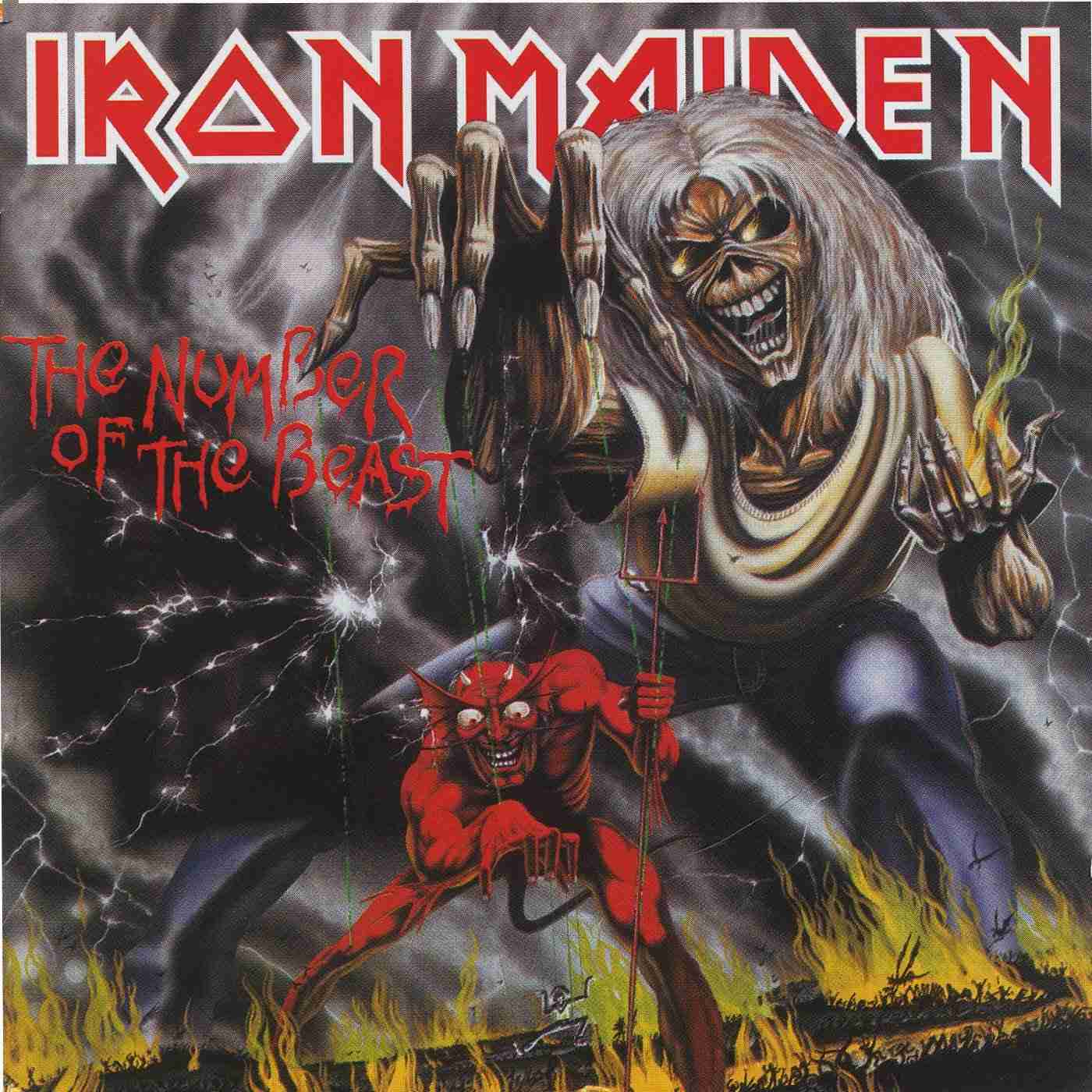 1982 Best Heavy Metal Albums