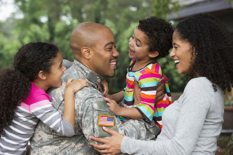 Retreat For Military Families With >> Where To Take A Family Or Military Couples Retreat