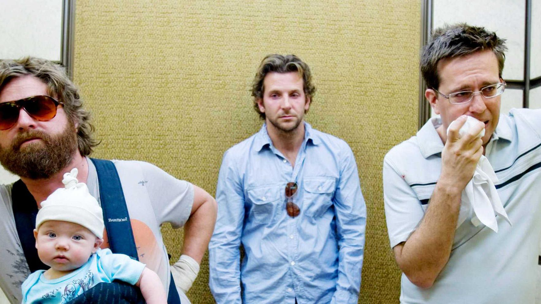 Favorite The Hangover Movie Quotes