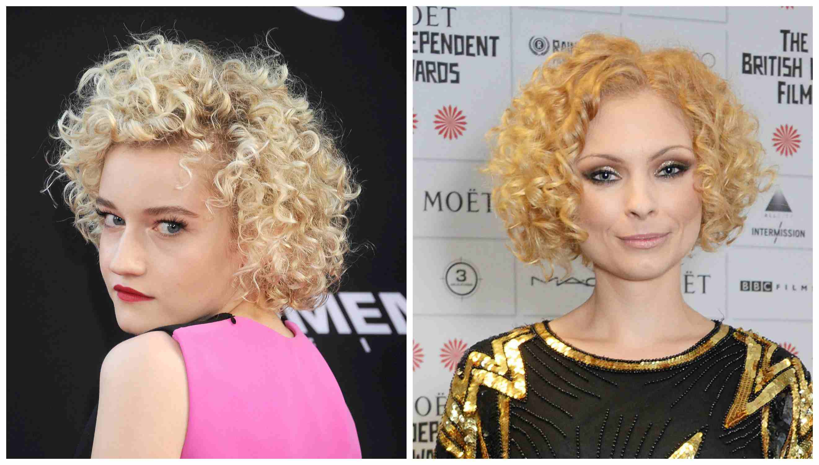 18 Short Curly Hairstyles That Prove Curly Can Go Short