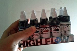 Product testing and review Flow Acrylic