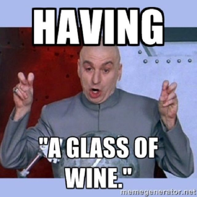 Can You Relate To These Boozy Memes About Wine?