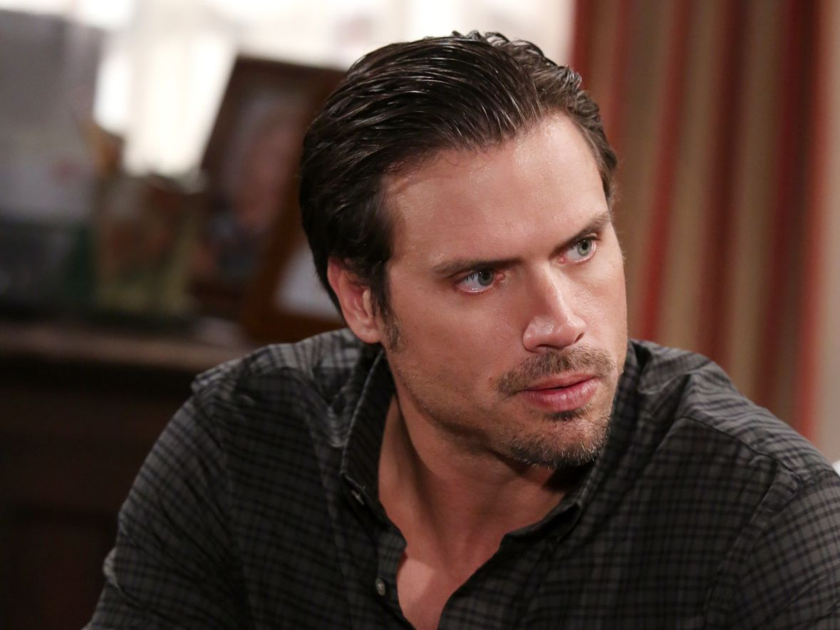 25 Fun Facts About 'The Young and the Restless' Star Joshua