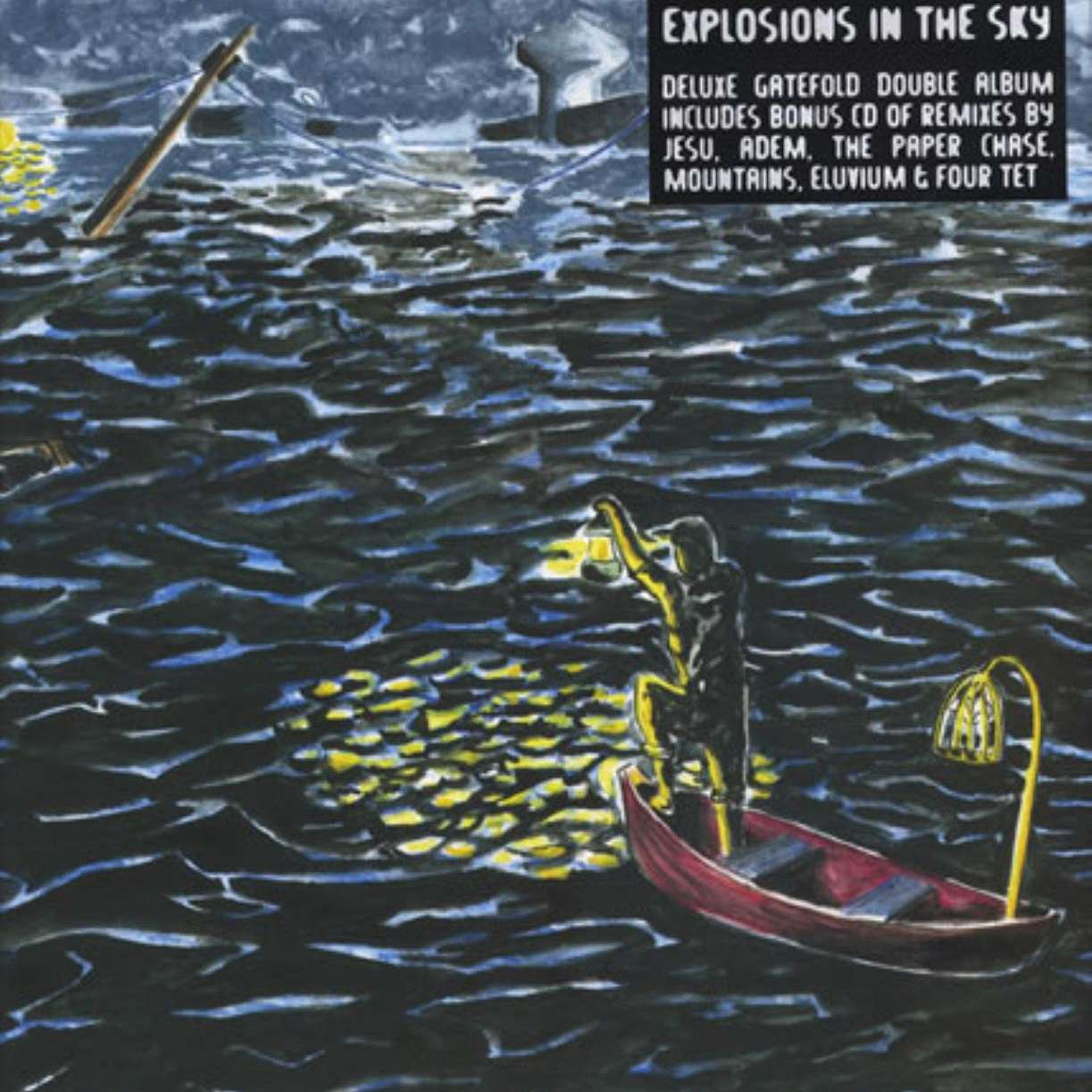 Explosions in the Sky 'All of a Sudden I Miss Everyone' (2007)