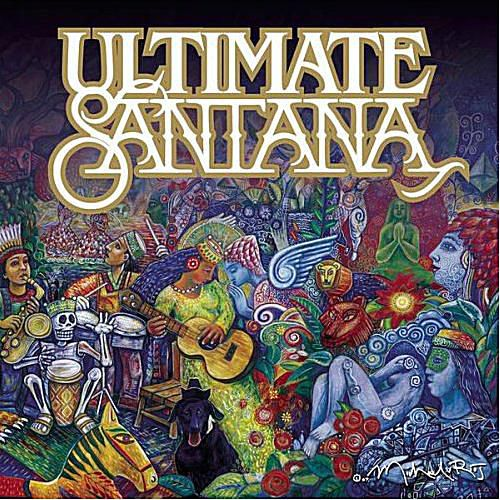 Santana - 'Ultimate Santana'