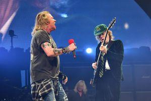 AC/DC Rock Or Bust Tour - Philadelphia, PA