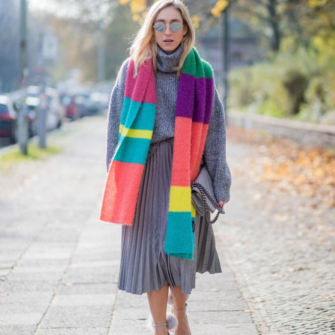 5580eb92d9c What to Wear to Work: 17 Winter Outfit Ideas for Women