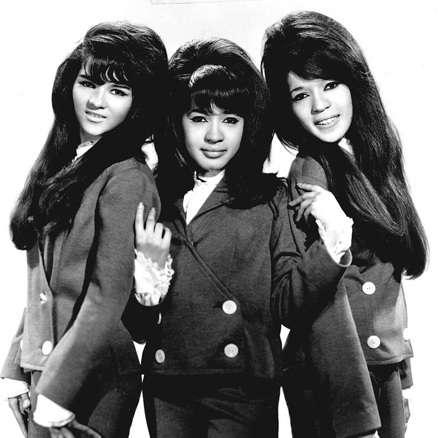 The Ronettes 1963