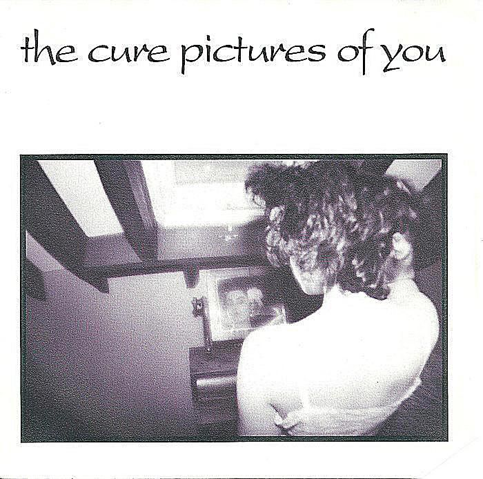 """1989's """"Pictures of You"""" certainly stands as one of the loveliest songs in The Cure's '80s repertoire."""