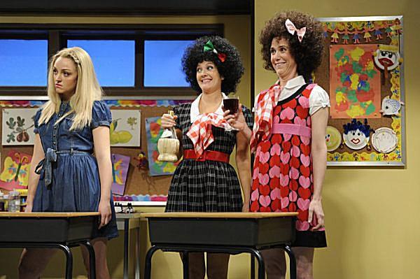 Kristen Wiig's Best 'SNL' Characters