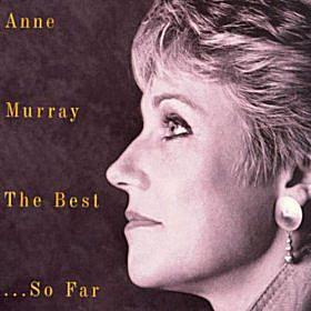Anne Murray - 'The Best, So Far'
