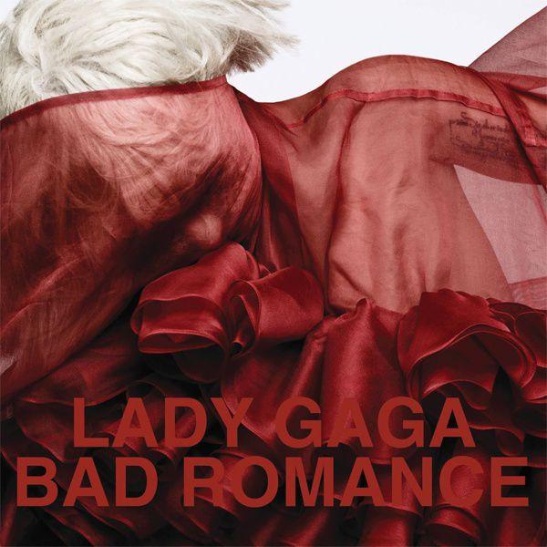 "Lady GaGa - ""Bad Romance"""
