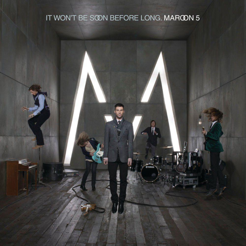 """Maroon 5 - """"Makes Me Wonder"""""""