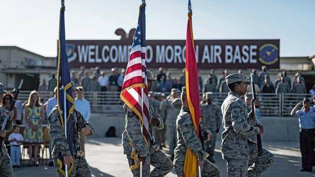 Moron Air Base