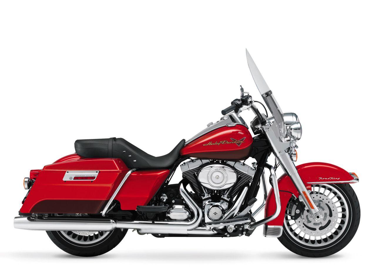 2013 Harley Davidson Road King