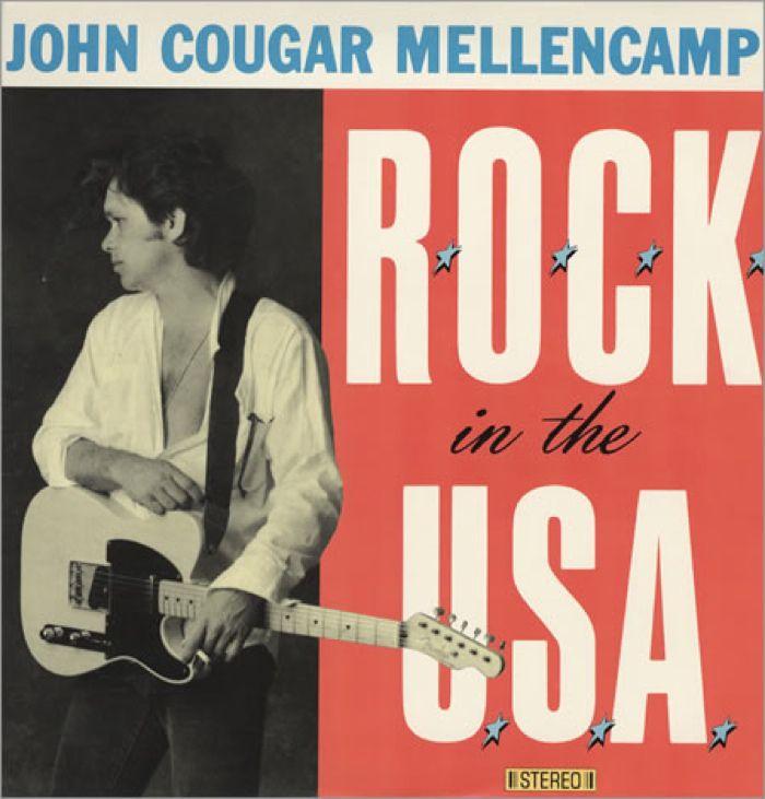 John Mellencamp R.O.C.K. in the U.S.A.
