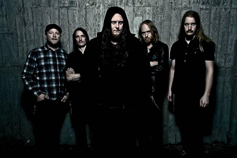 Metal female bands viking 7 Doom