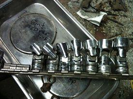 hand tools for car repair