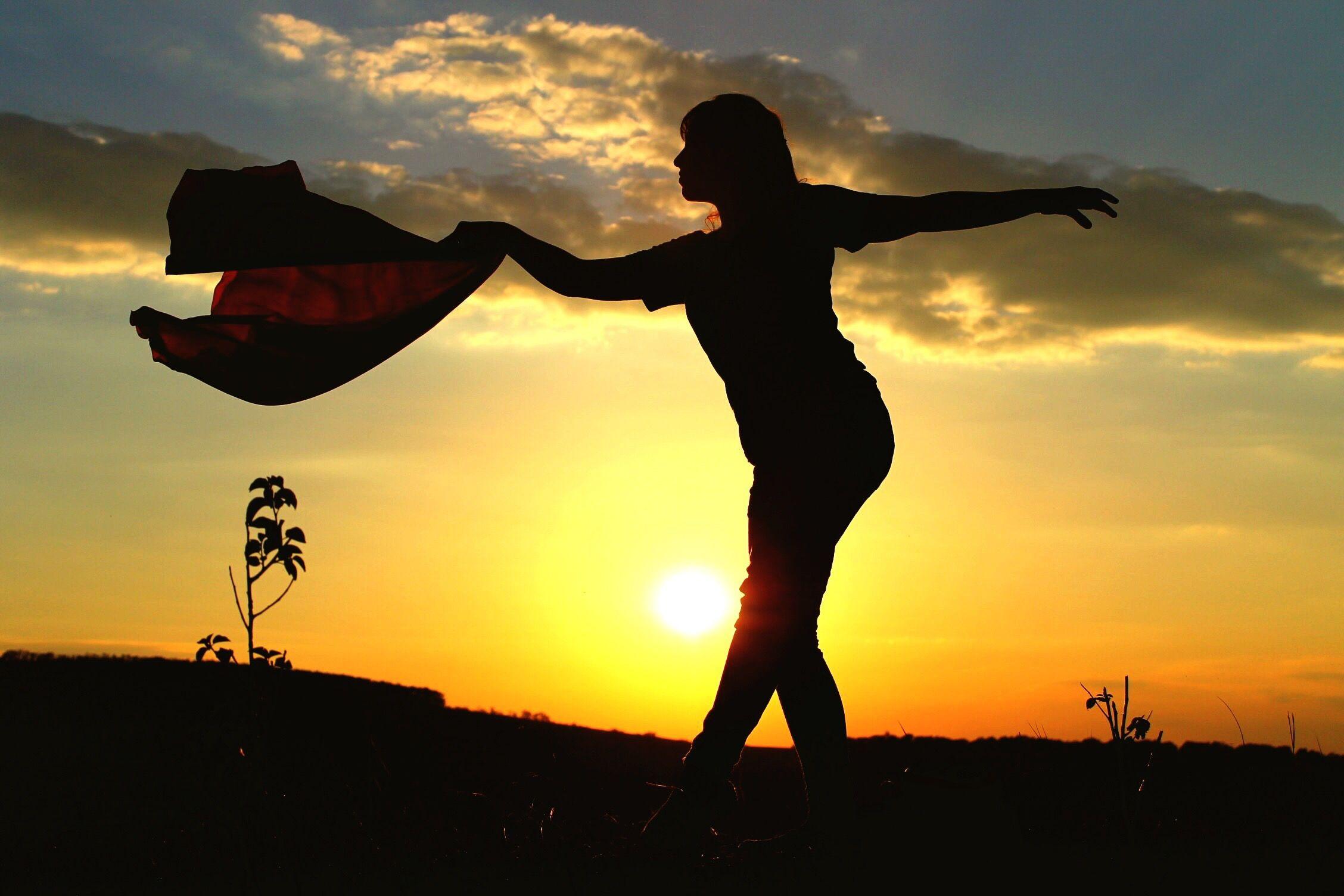 Praise Dance: Liturgical Dance as a Form of Worship