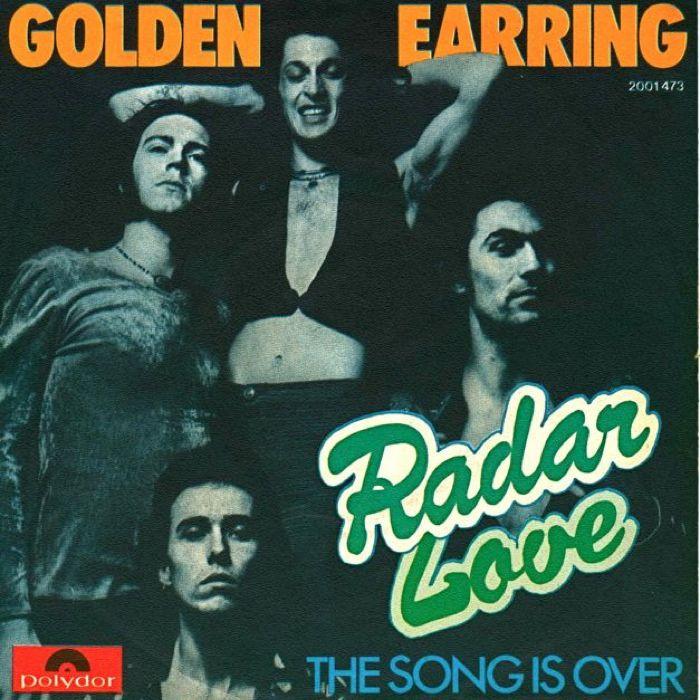 Golden Earring Radar Love