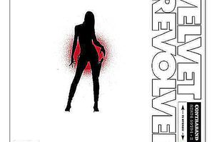 Velvet Revolver - 'Contraband'