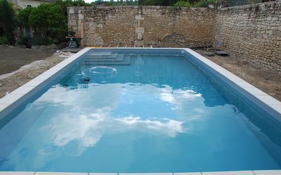 How Do You Find And Repair A Leak In Swimming Pool
