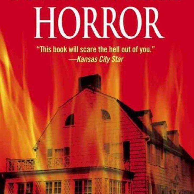 The Amityville Horror, by Jay Anson