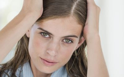 10 Tips and Tricks for Covering up Gray Hair