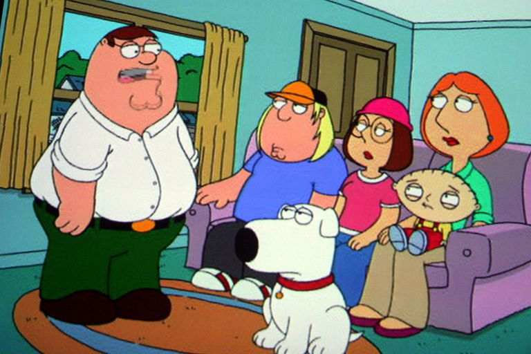 Just for Laughs Presents 'Family Guy Live!'