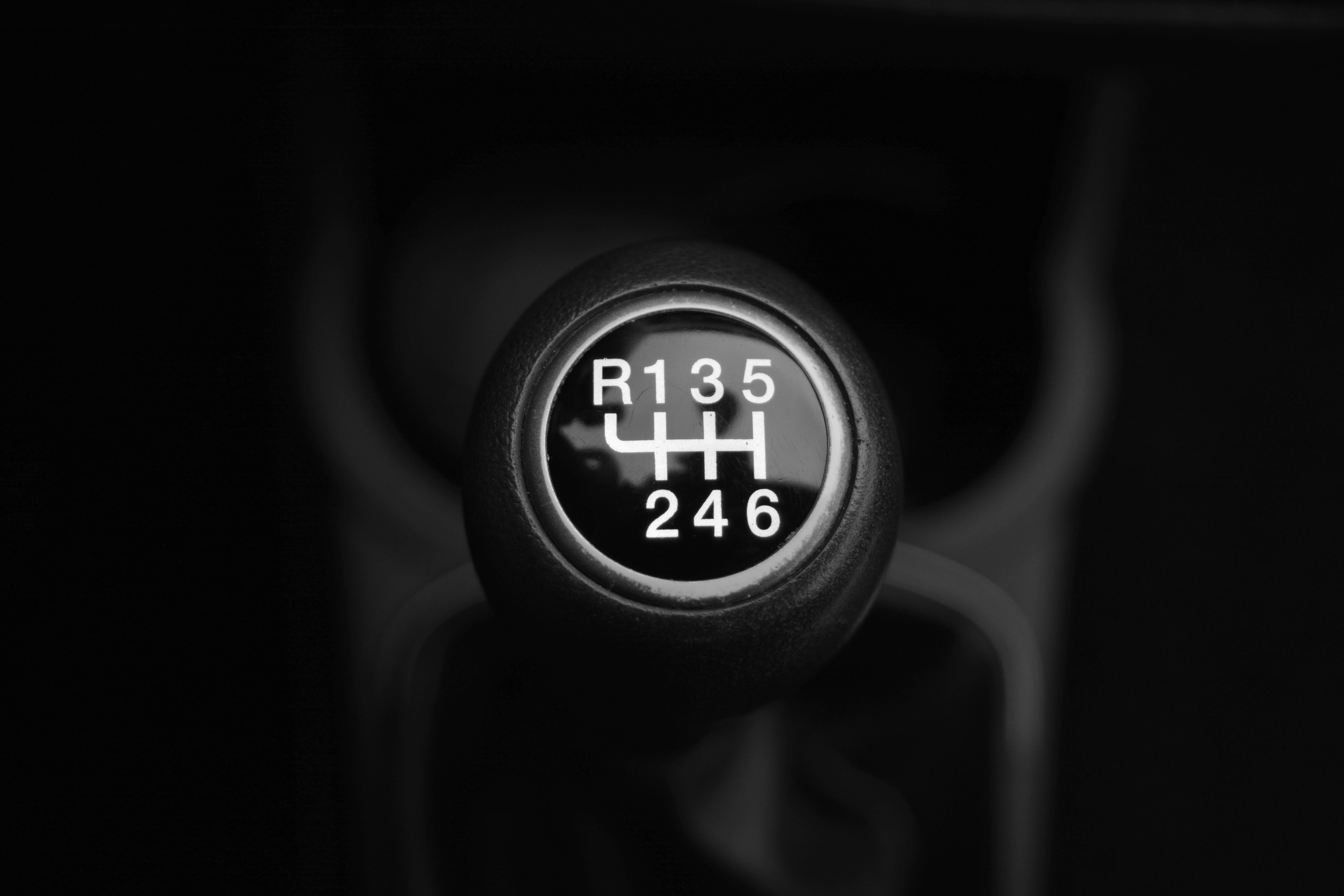 Can You Use Atf In A Manual Transmission Manual Guide