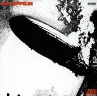 """Led Zeppelin's """"Led Zeppelin"""" album"""