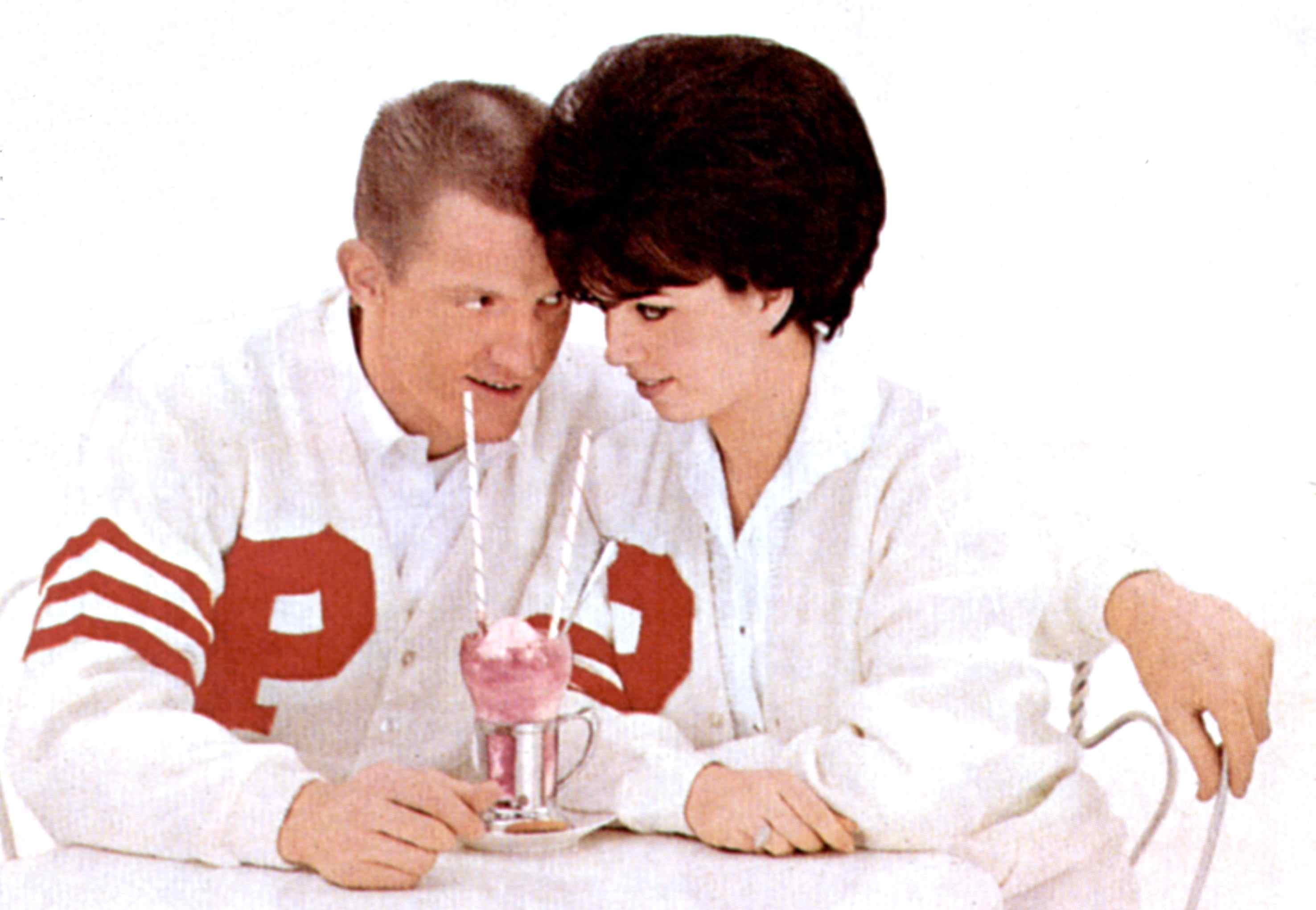 Paul and Paula 1963