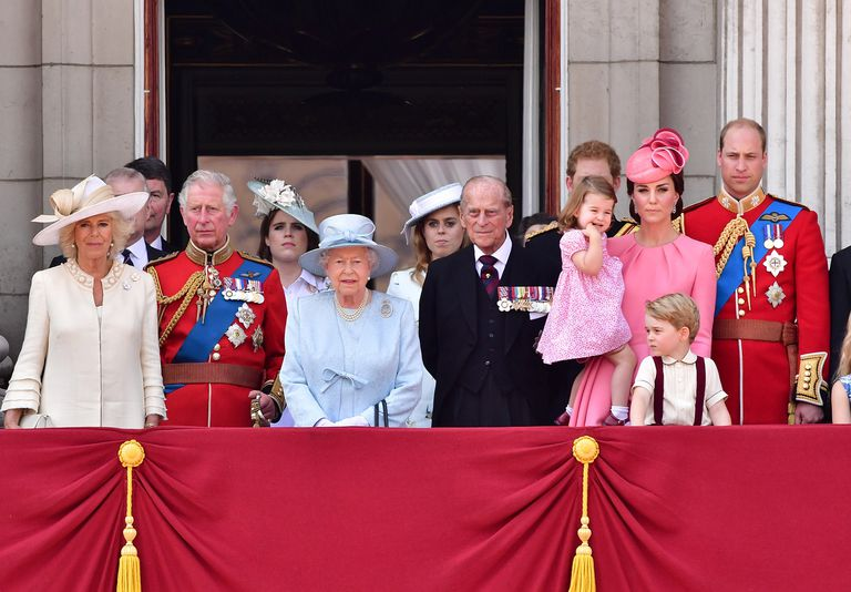 British Royal Family Jokes
