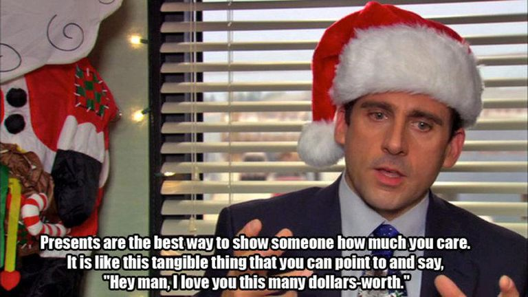 10 Best Michael Scott Quotes of All Time