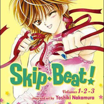 Skip Beat! Volume 1 (3-in-1 Edition) by Yoshiki Nakamura from Shojo Beat / VIZ Media