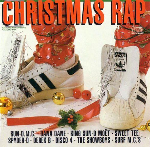 The Best Christmas Rap Albums