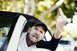 Man Divorce Retaliation