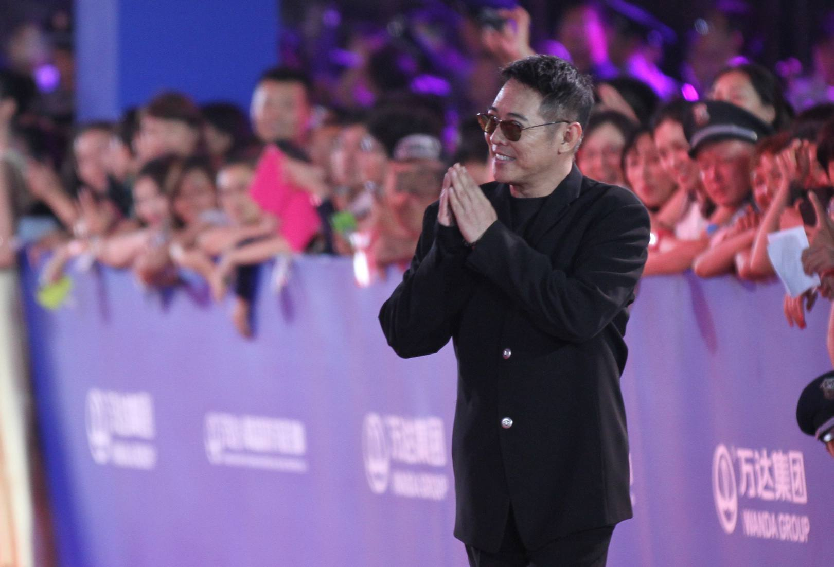 Qingdao launches Oriental Movie Metropolis