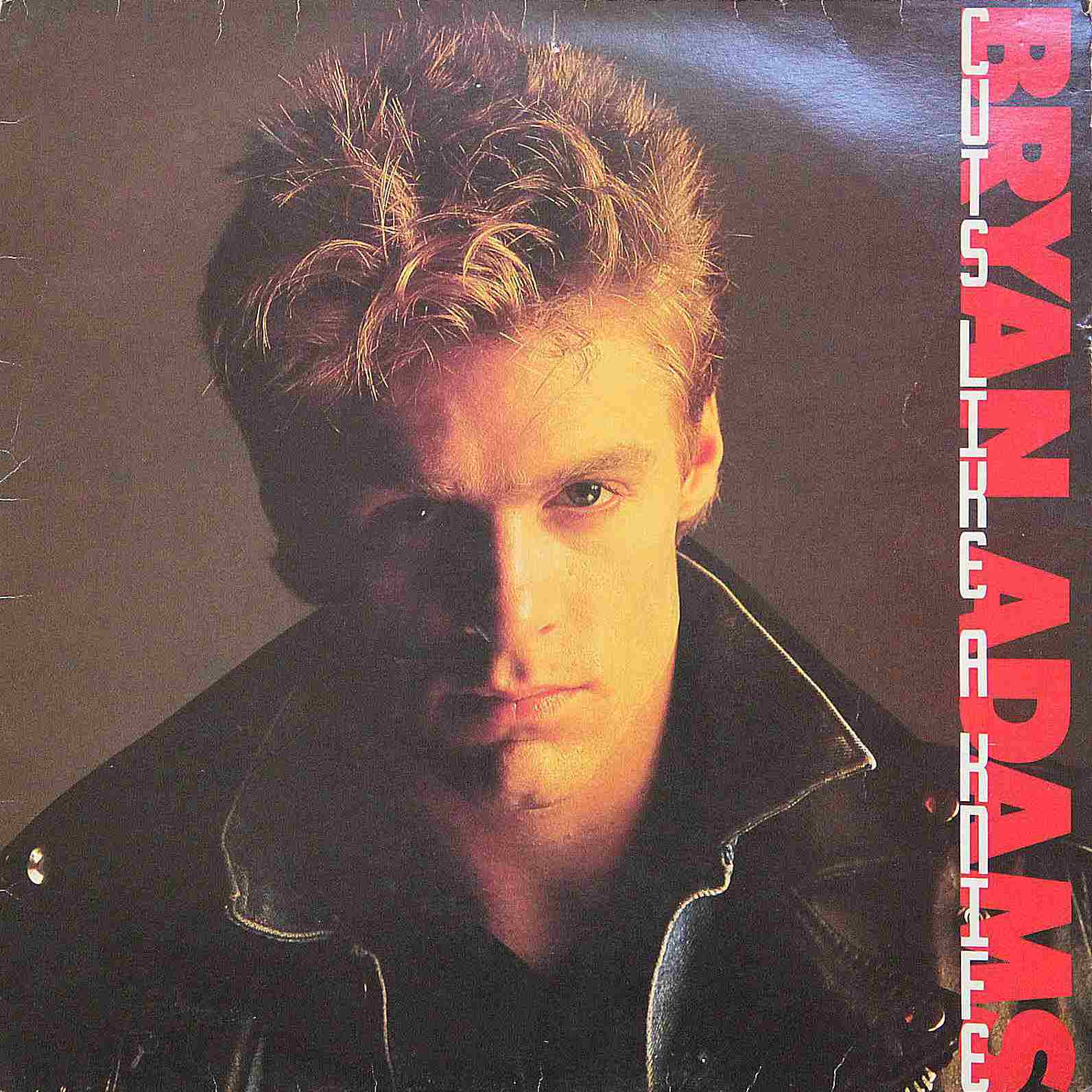 The title track from Bryan Adams' debut 1983 LP became an '80s guitar rock classic.
