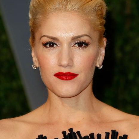 Singer Gwen Stefani arrives at the 2009 Vanity Fair Oscar Party on February 22, 2009 in West Hollywood, California