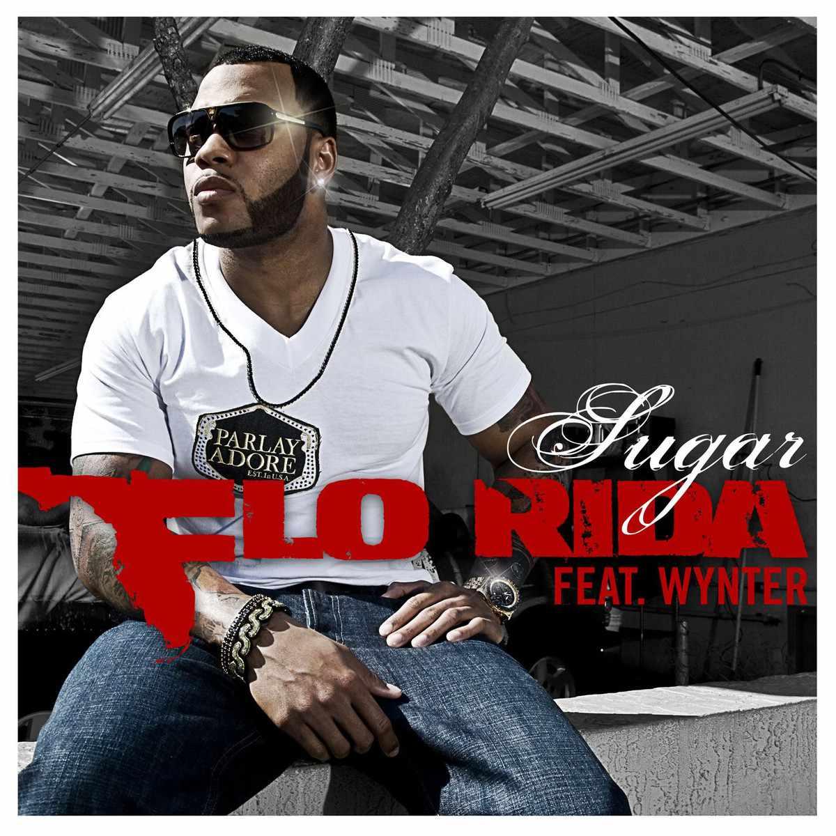 Flo Rida Sugar