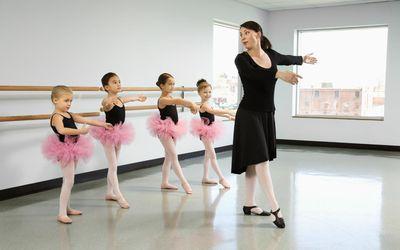 Learn Proper Timing in Dance