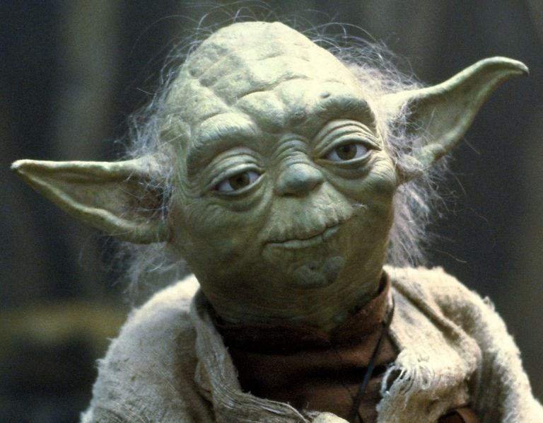 A Biography of Diminutive Jedi Master Yoda