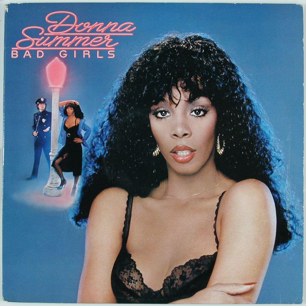 Donna Summer Bad Girls
